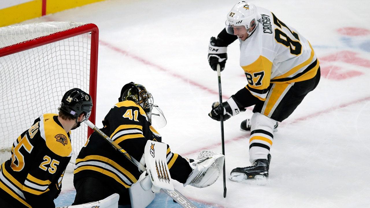 Οβέτσκιν, Crosby χάρη NHL απευθείας σε πλέι-οφ