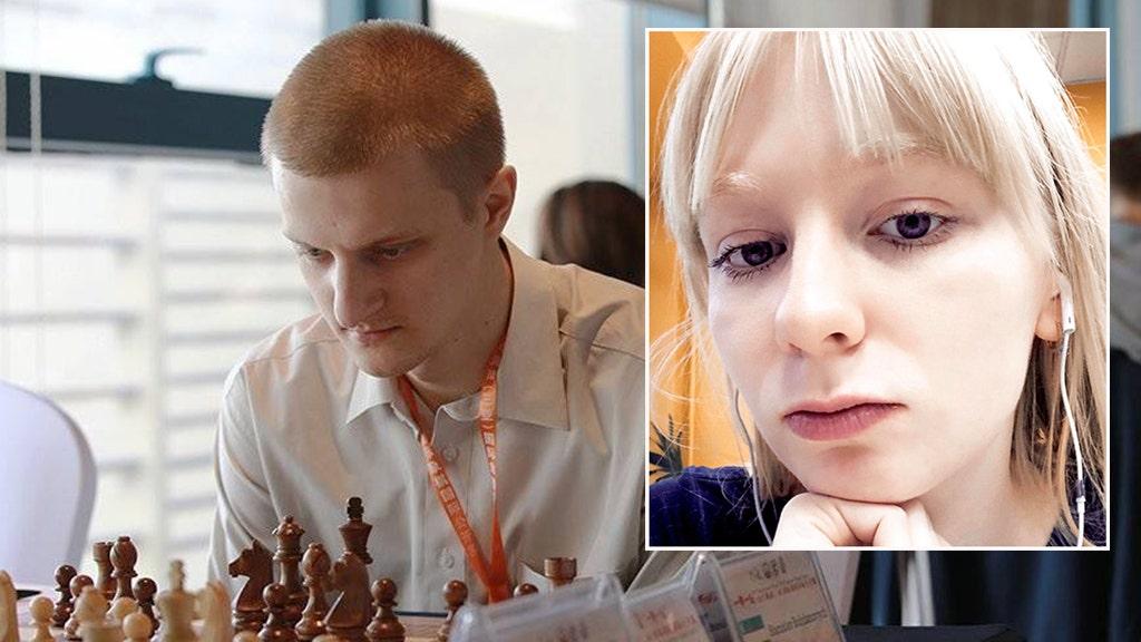 Westlake Legal Group Stanislav-Bogdanovich-Alexandra-Vernigora-Facebook Ukraine chess champions found dead in Moscow, 'laughing gas' suspected Hollie McKay fox-news/world/world-regions/russia fox-news/world/world-regions/europe fox-news/world/conflicts/ukraine fox-news/health/mental-health/drug-and-substance-abuse fox news fnc/world fnc e7ba7d5d-2e52-51b1-a019-7ea92e25328f article