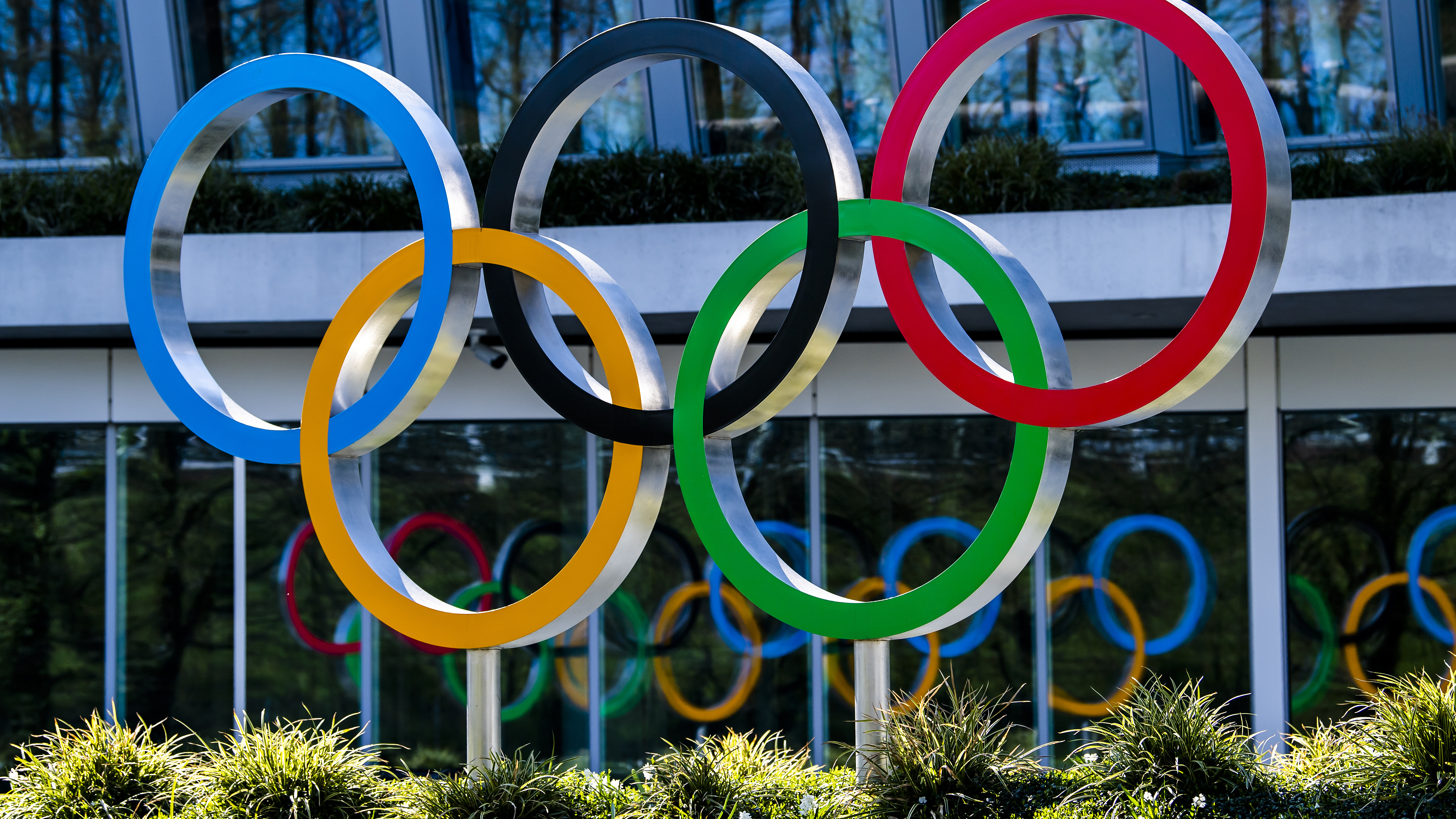 Westlake Legal Group Tokyo-Olympics11 Tokyo Olympics just beginning the race to reset themselves fox-news/world/world-regions/japan fox-news/sports/olympics fnc/sports fnc b27bc26a-eb03-5ee1-8ae5-77fb2679171d Associated Press article