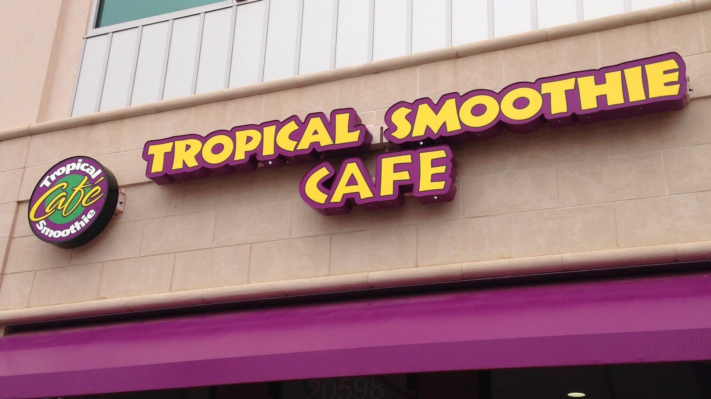 Tropical Smoothie Cafe berjanji untuk menyumbangkan 100.000 smoothies untuk pekerja kesehatan di tengah-tengah coronavirus outrbreak