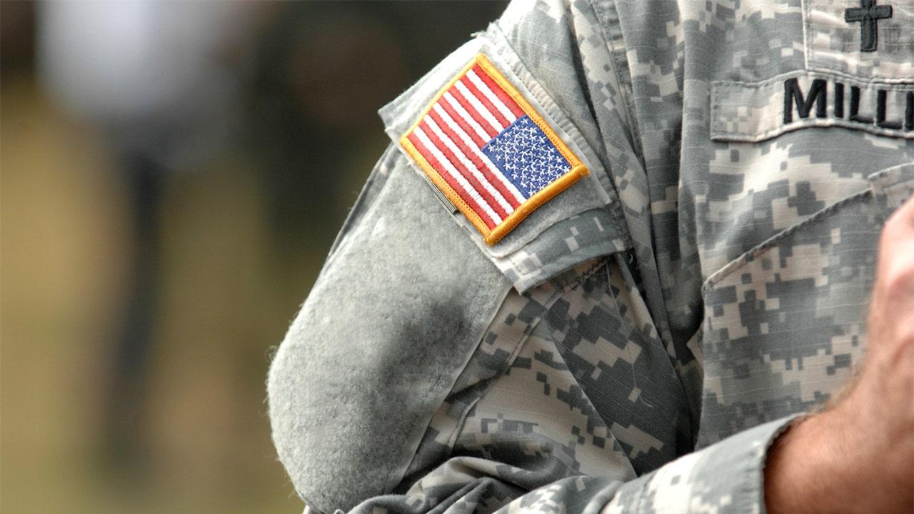US Military iStock
