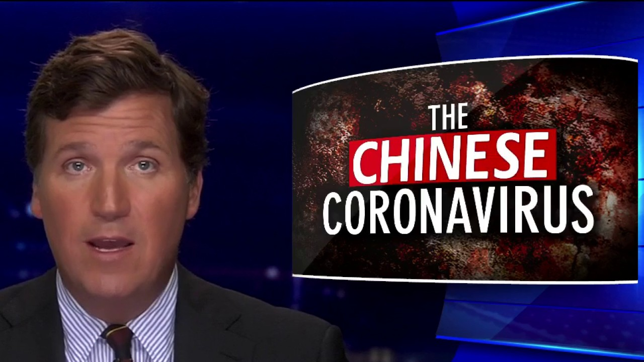 Tucker: China weiß,