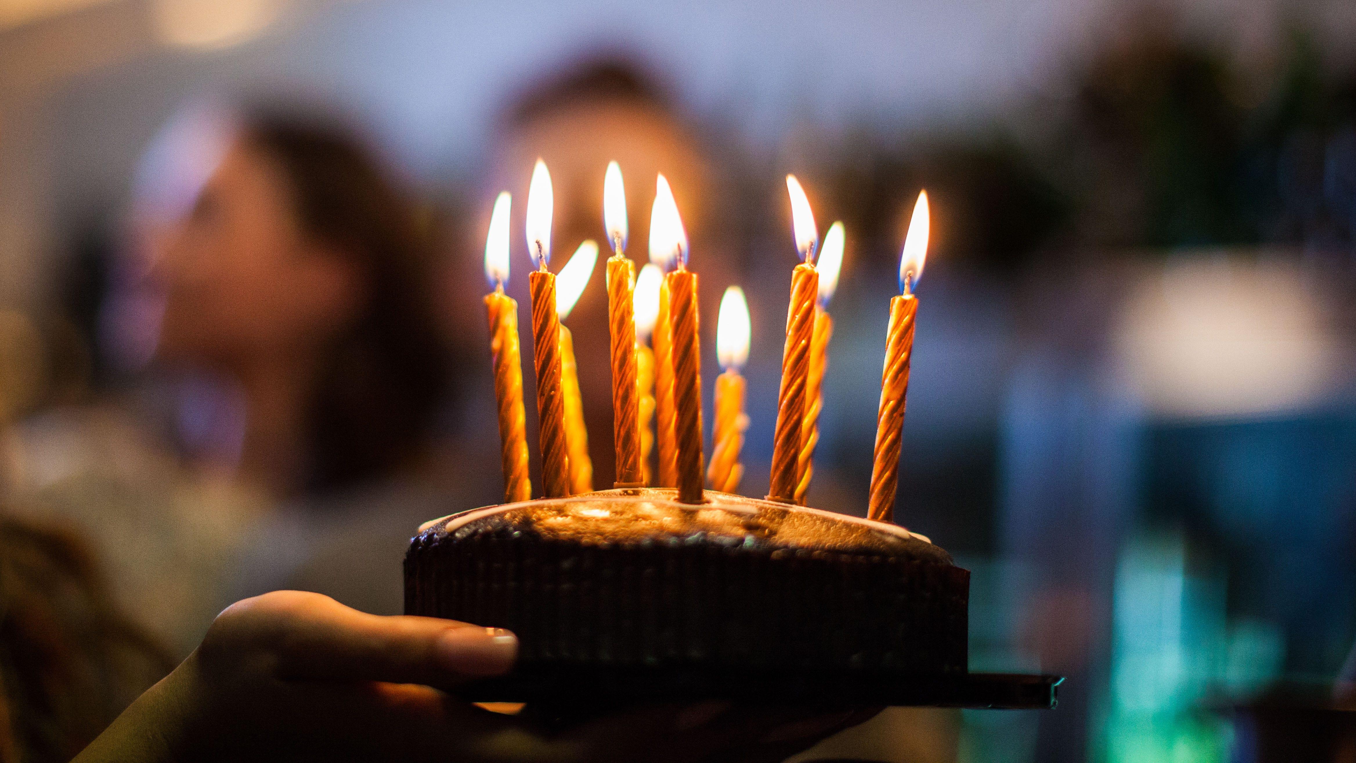 Όρεγκον βετεράνος επιβιώνει coronavirus, γιορτάζει τα γενέθλια 104η