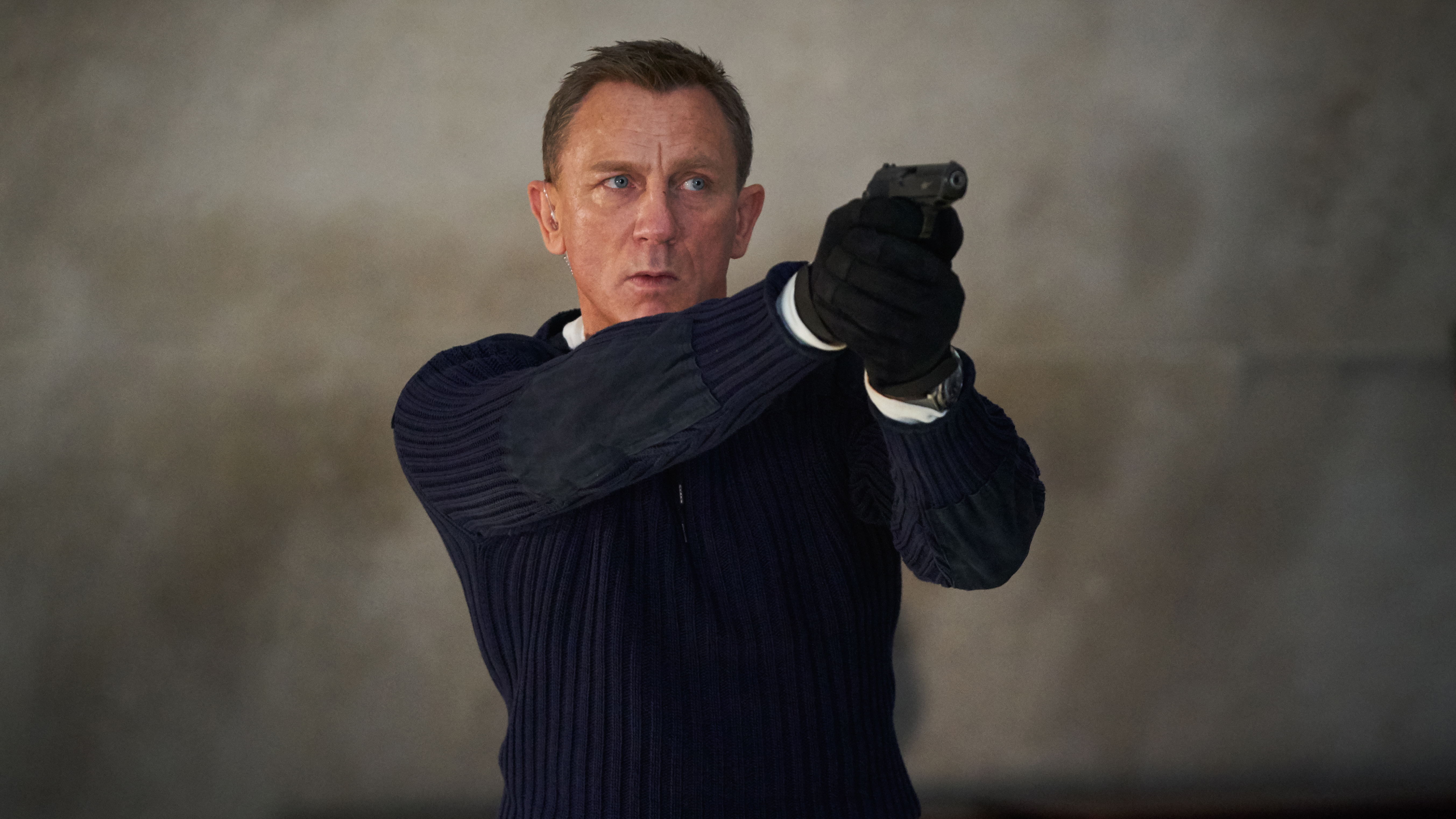 James Bond film 'No Time to Die' release pushed back again – Fox News