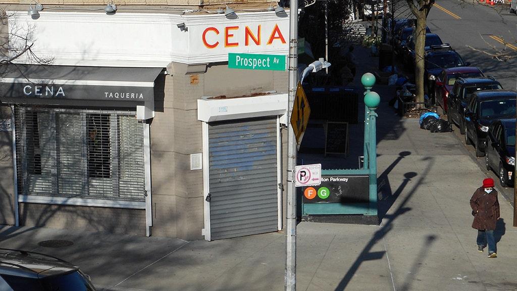 Restaurants scramble for survival in coronavirus-hit Brooklyn as bills mount, sales plummet