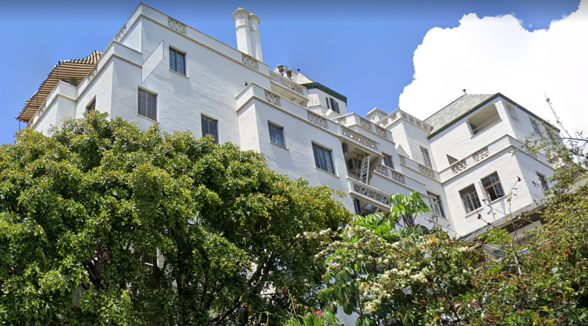 LA's legendary Chateau Marmont laying off nearly all workers as coronavirus guts business: reports