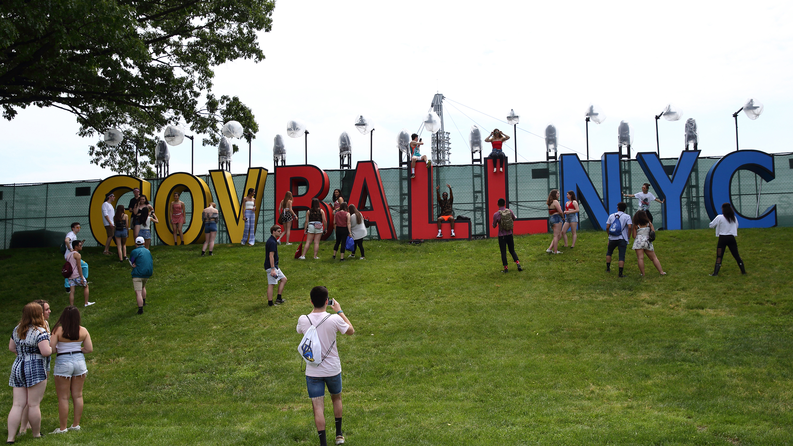 Governors Ball 2020 canceled in New York City because of coronavirus