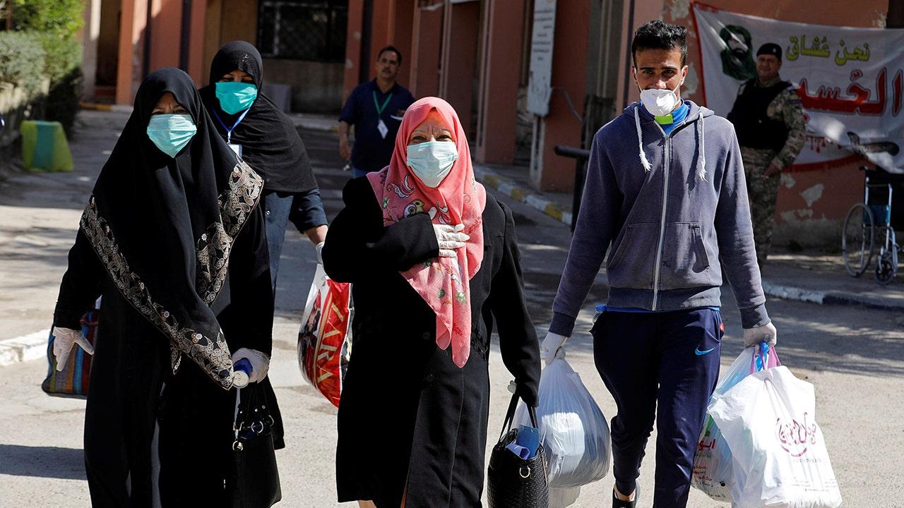 ISIS advises terrorists on coronavirus to avoid Europe for jihad | Fox News