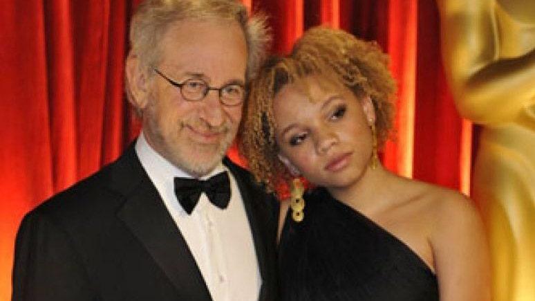 Steven Spielberg daughter Mikaela says she  very heartbroken  after domestic violence arrest