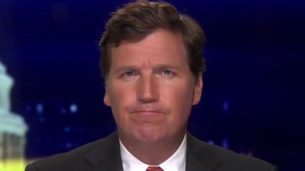Tucker Carlson warnt die Zuschauer coronavirus Ausbruch wird dazu führen,