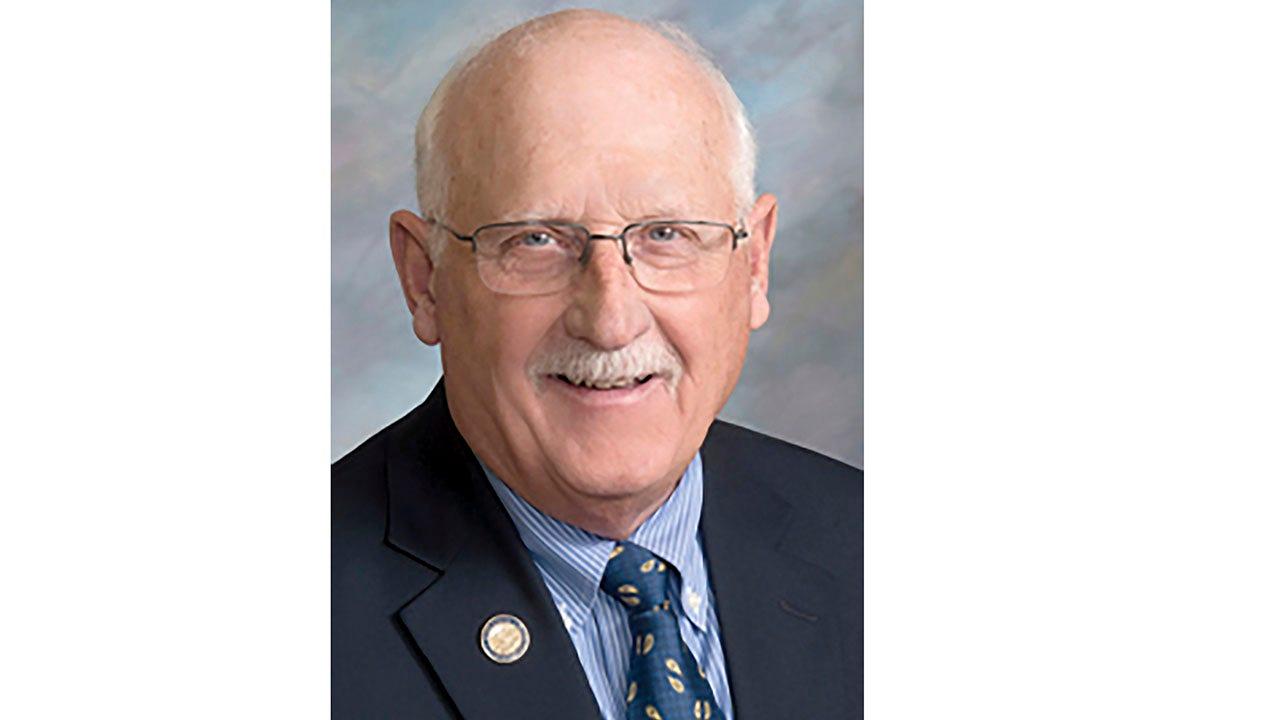 South Dakota state anggota parlemen, 74, meninggal coronavirus
