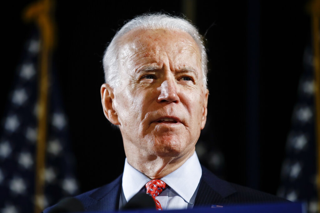 New York Times edits Biden sexual assault coverage, deletes references to past inappropriate 'hugs, kisses …