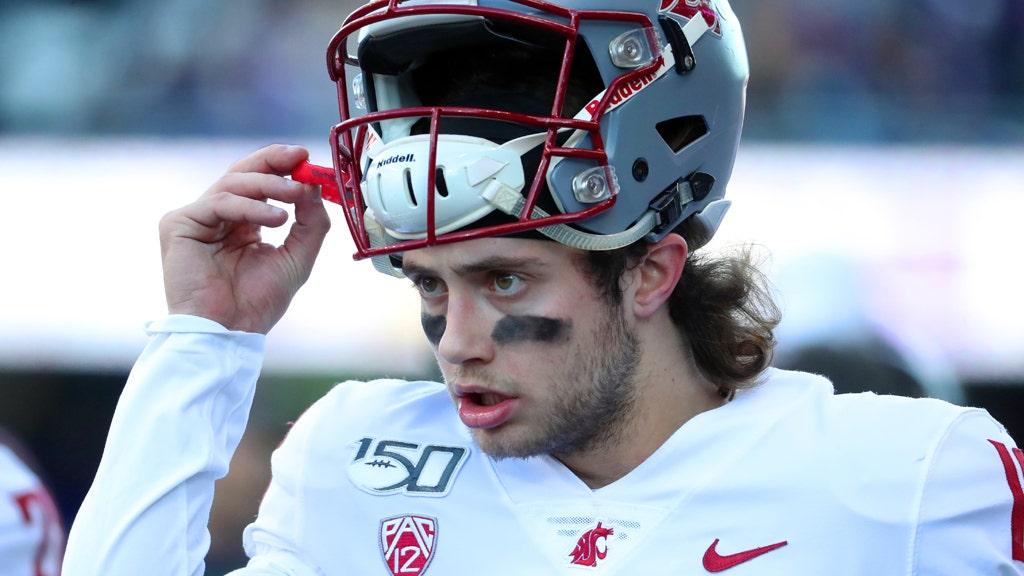 Anthony Gordon: 5 hal yang perlu diketahui tentang tahun 2020 NFL Draft prospect