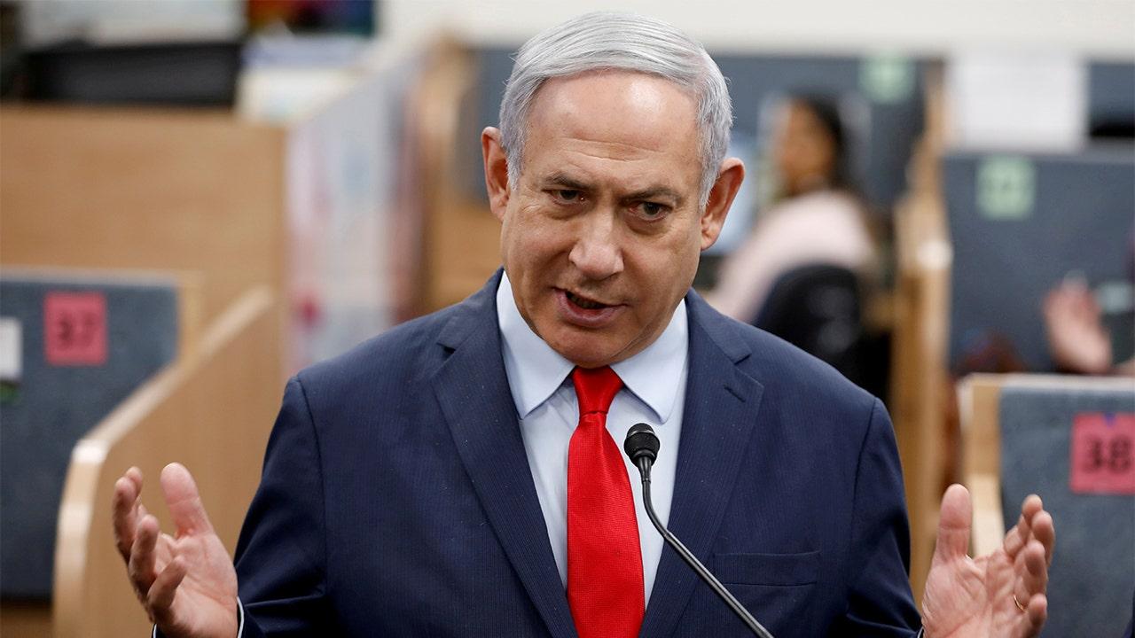 Netanyahu calls reports of F-35 fighter jet sales to UAE 'fake news' – Fox News