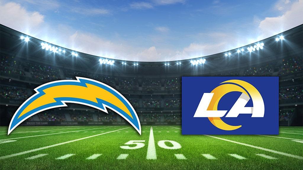 Los Angeles Rams, Ladegeräte gefeatured werden auf HBO 's
