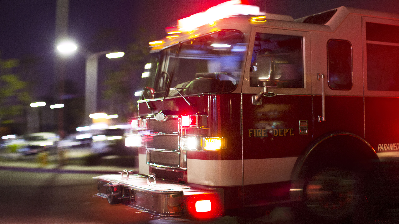 Pennsylvania pemadam kebakaran sumpah untuk membantu anak-anak tidak mampu untuk merayakan ulang tahun akibat coronavirus