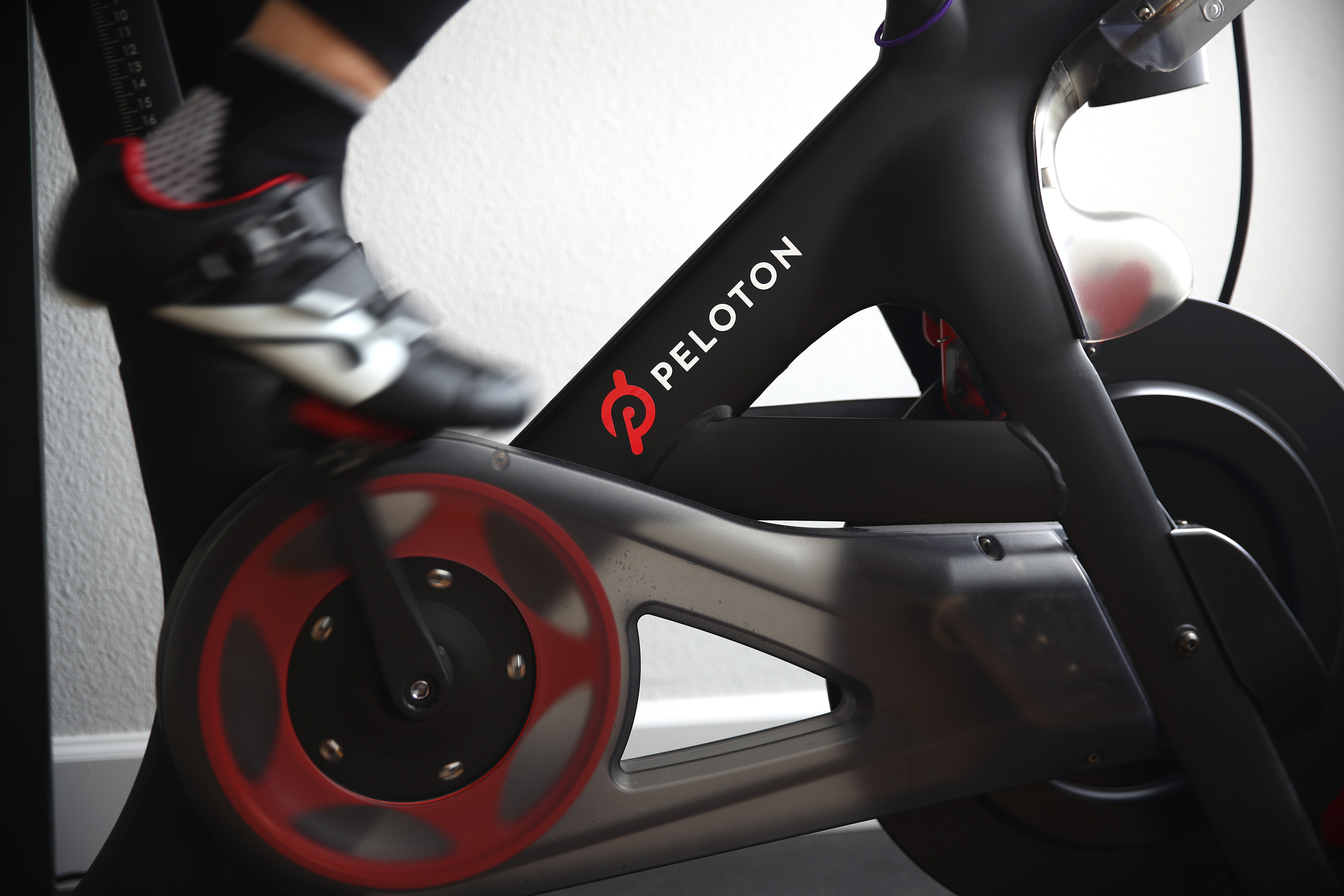 Coronavirus: Peloton cancels live classes after employee tests positive for COVID-19