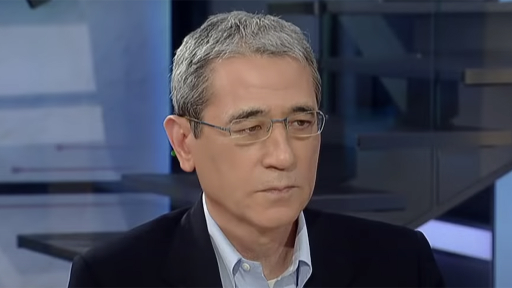 Westlake Legal Group Gordon-Chang Gordon Chang on reports Kim Jong Un was wounded during missile test: 'Something is wrong' Talia Kaplan fox-news/world/conflicts/north-korea fox-news/travel/regions/asia fox-news/person/kim-jong-un fox-news/media/fox-news-flash fox news fnc/media fnc article 5ed3f873-e635-5b5c-9ebe-6a6002c7f4df