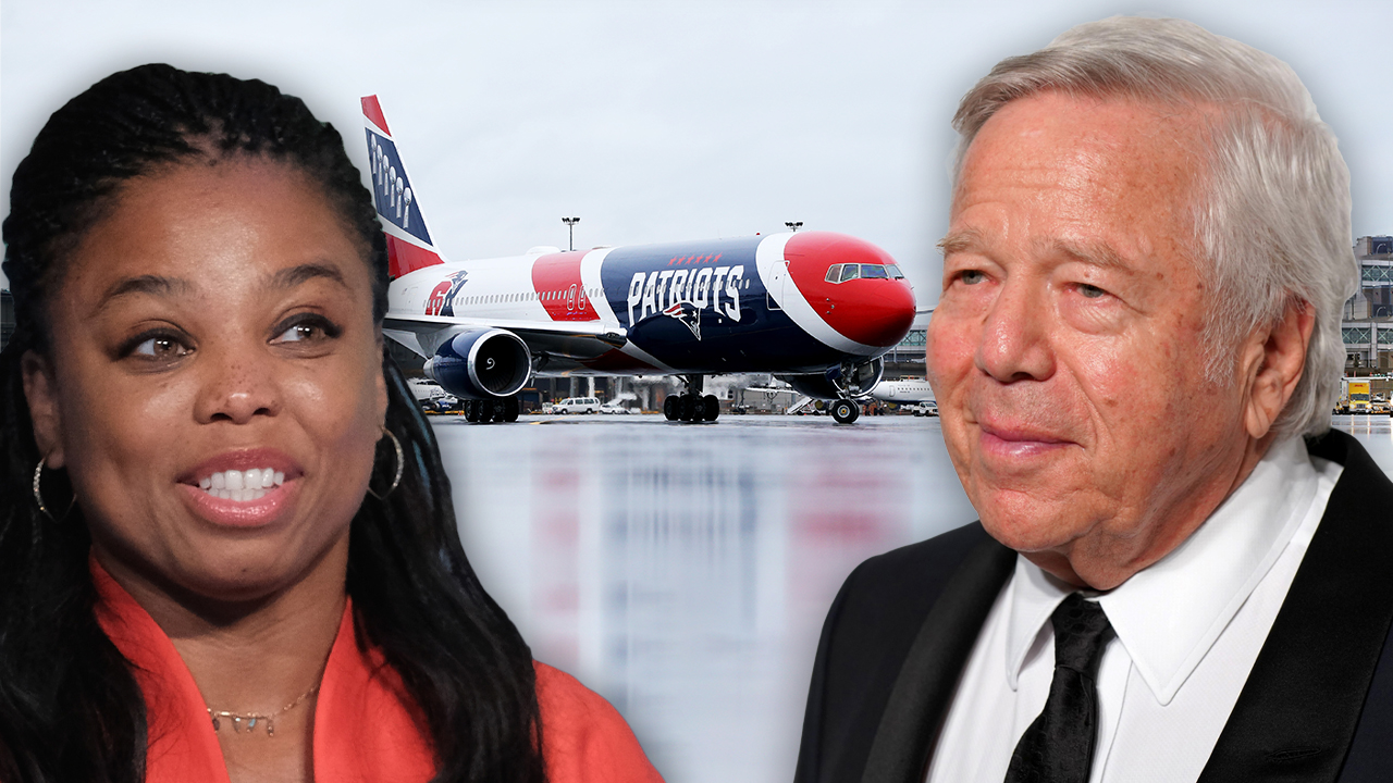 Westlake Legal Group Hill-Kraft-Patriots Jemele Hill attacks Robert Kraft for being 'friends' with Trump as the Patriots' plane delivers masks to US Joseph Wulfsohn fox-news/world/world-regions/china fox-news/tech/companies/twitter fox-news/sports/nfl/new-england-patriots fox-news/sports/nfl fox-news/sports fox-news/person/donald-trump fox-news/media fox-news/health/infectious-disease/coronavirus fox news fnc/media fnc article 604020fb-4e24-5bfc-8e72-d8b2fce4c784