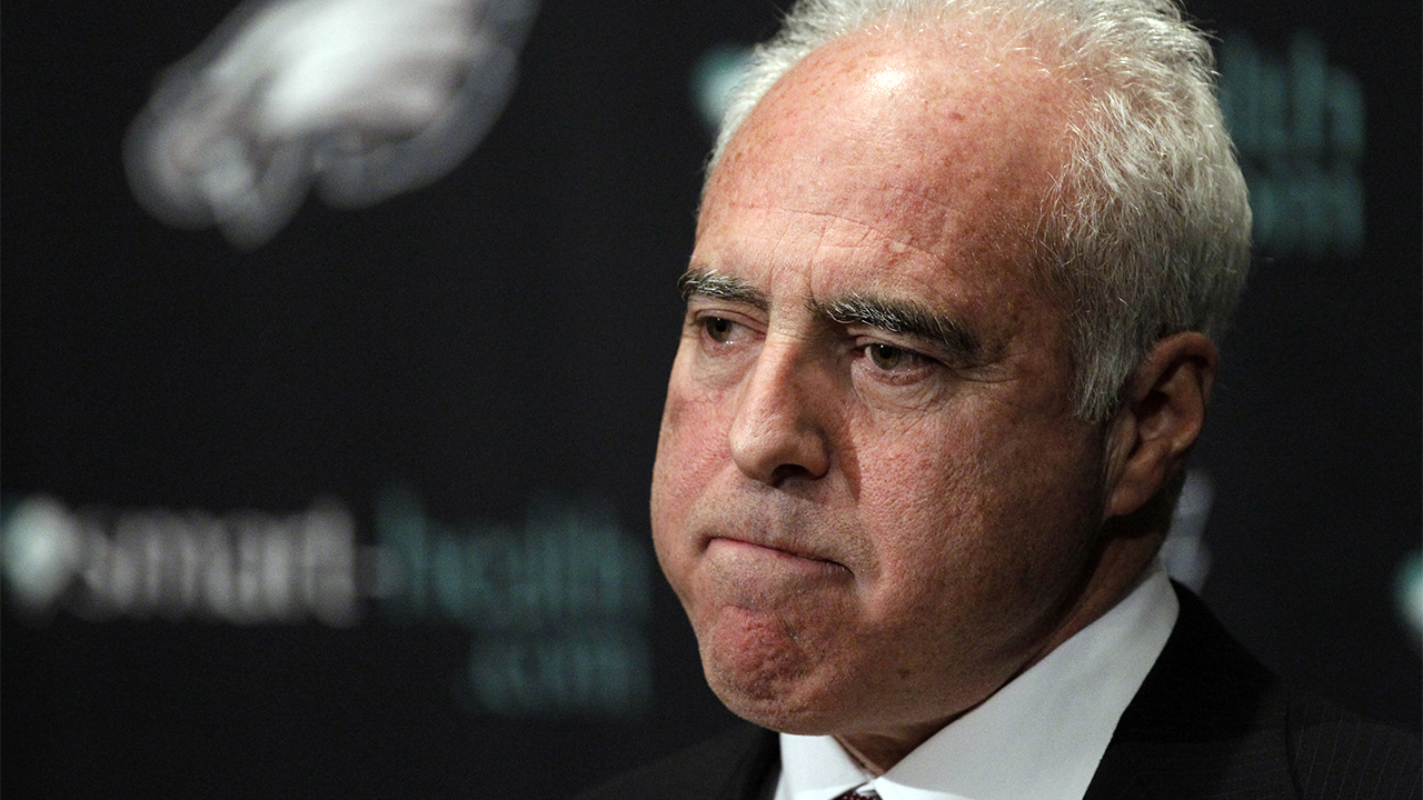 Philadelphia Eagles owner Jeffrey Lurie donates $1M to fight coronavirus - fox