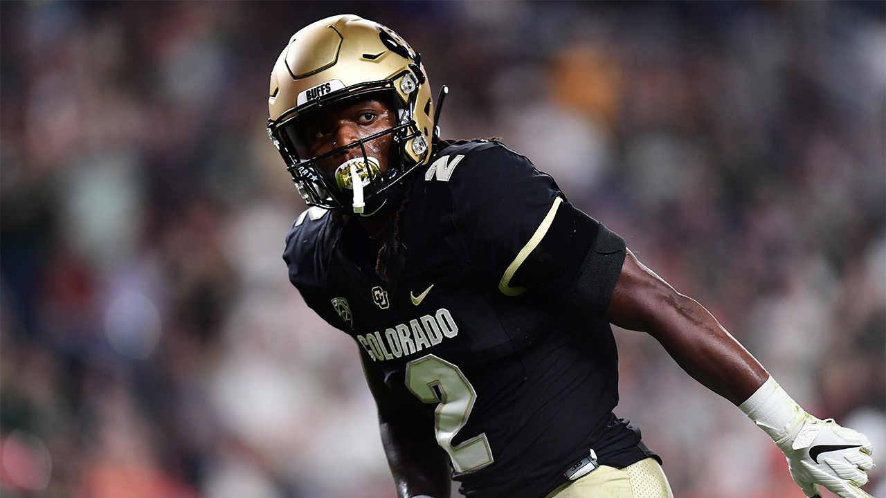 Laviska Shenault Jr.: 5 things to know about the 2020 NFL Draft prospect