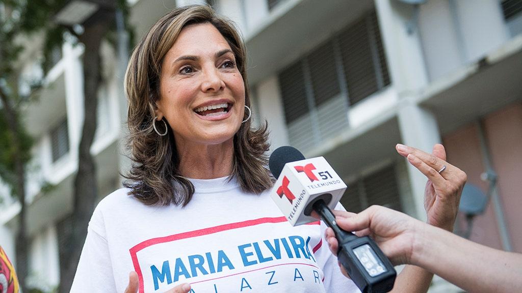 Maria Elvira Salazar FL27 Getty.'