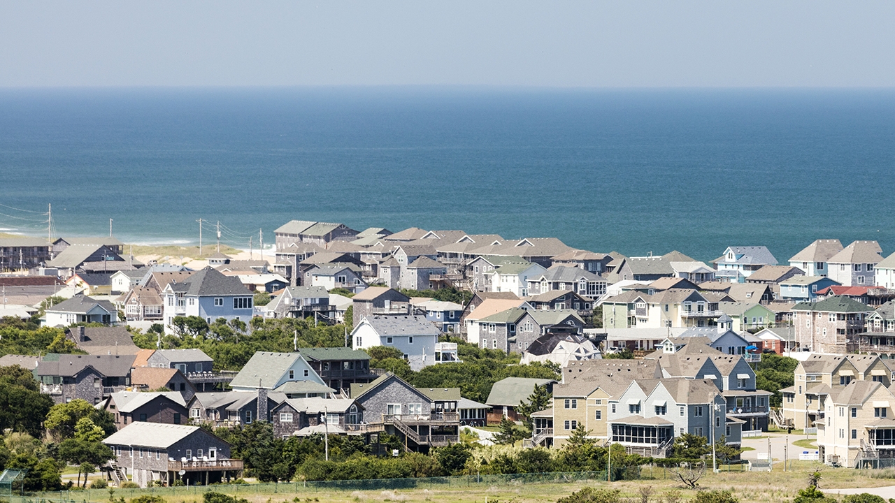 Homeowners sue over restricted access to Outer Banks second homes due to coronavirus