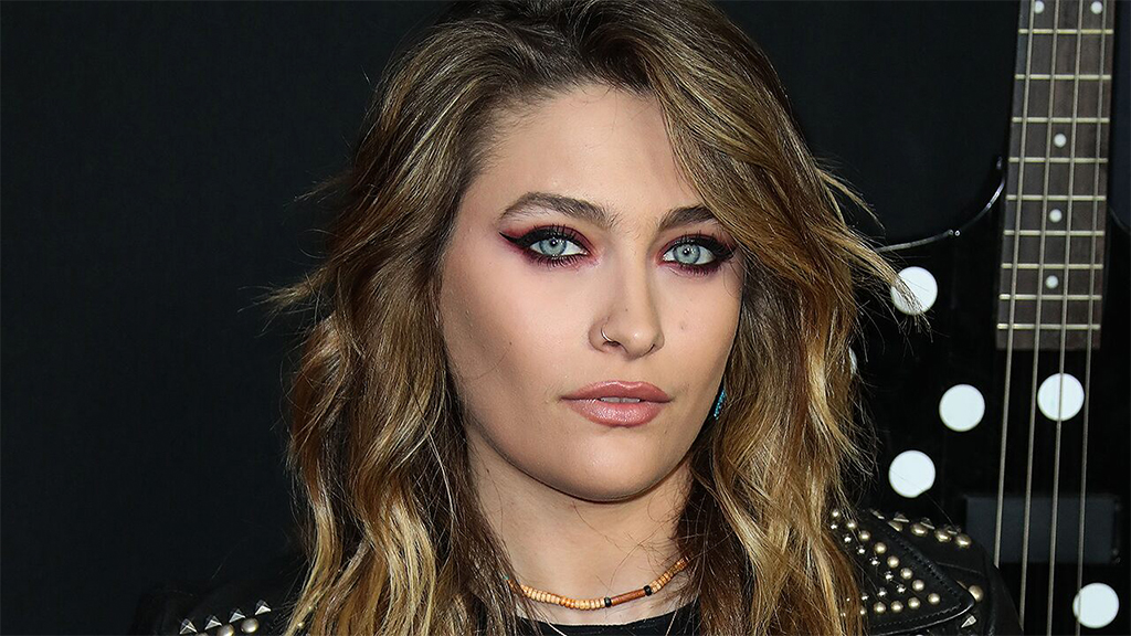 Paris Jackson opens up on mental health struggles