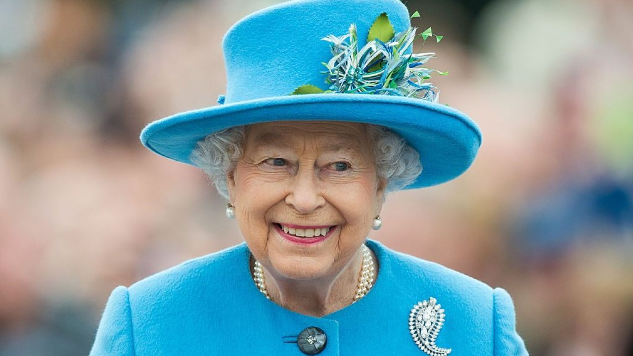 Drinks in the the sunset years: Why the Queen has to start skipping her favorite martini