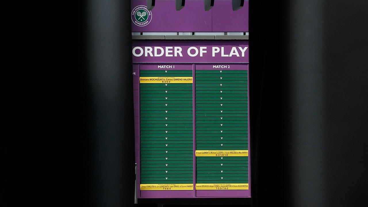 Tennis-Touren-Koordination möglich, post-virus-Umschuldung