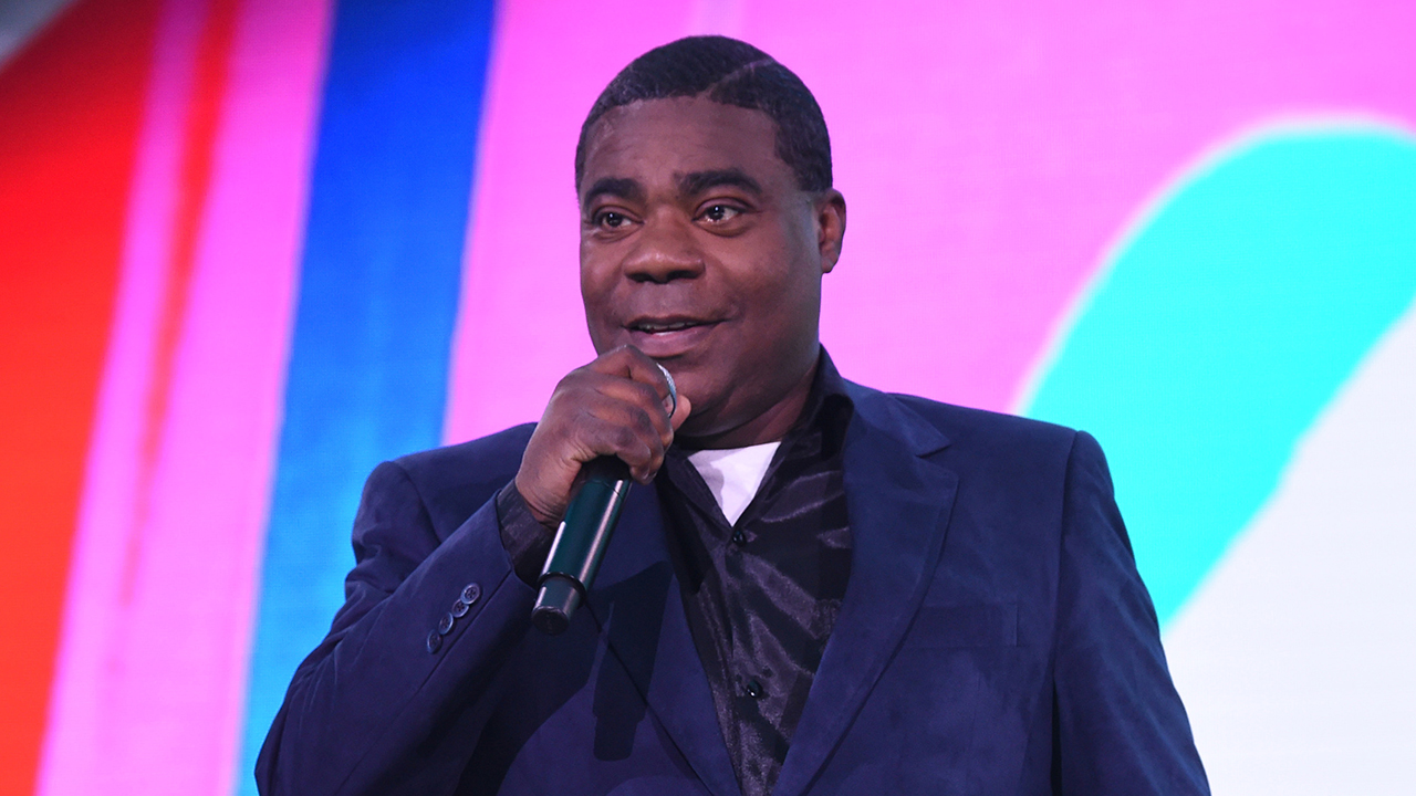 Tracy Morgan defends Trump, calls for unity during national crisis: 'Now is not the time to blame' thumbnail