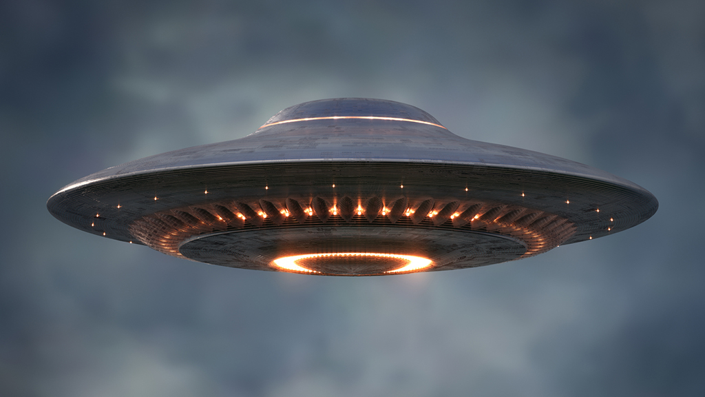 Leaked reports from Pentagon UFO task force discuss 'non-human technology,' mysterious objects