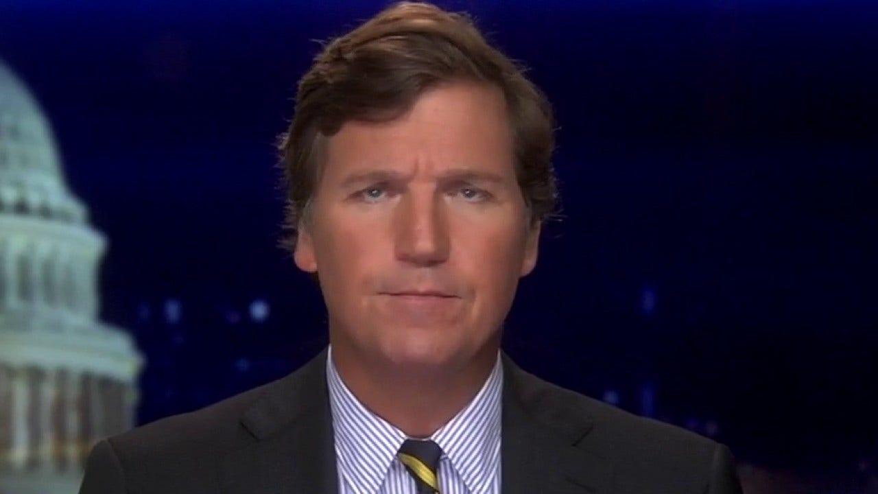Tucker Carlson on 'Kilmeade Show': 'American journalism has collapsed' thumbnail
