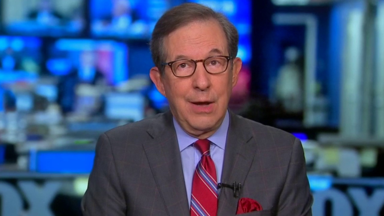 Westlake Legal Group chris-wallace- Chris Wallace: Twitter going down a dangerous 'slope' with Trump fact-checking Victor Garcia fox-news/topic/fox-news-radio fox-news/topic/fox-news-flash fox-news/tech/companies/twitter fox-news/shows/fox-news-sunday fox-news/politics/elections fox-news/politics/2020-presidential-election fox-news/person/george-floyd fox-news/person/donald-trump fox-news/media fox news fnc/media fnc article a61603b1-daa2-5996-bdcf-c2304c90efb1