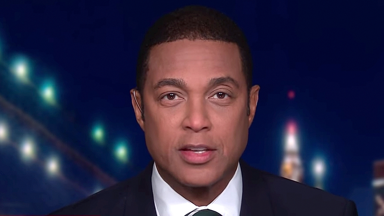 CNN's Don Lemon suggests to 'blow up the entire system'