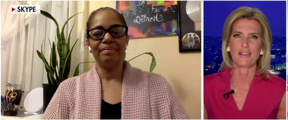 Michigan Dem νομοθέτης περιγράφει πώς Ατού είναι η τόνωση της υδροξυχλωροκίνη 'μου έσωσε τη ζωή
