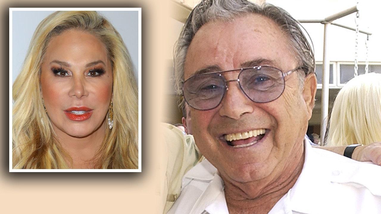 'RHOBH' alum Adrienne Maloof paman, pengusaha Phil Maloof, mati dari coronavirus pada usia 93