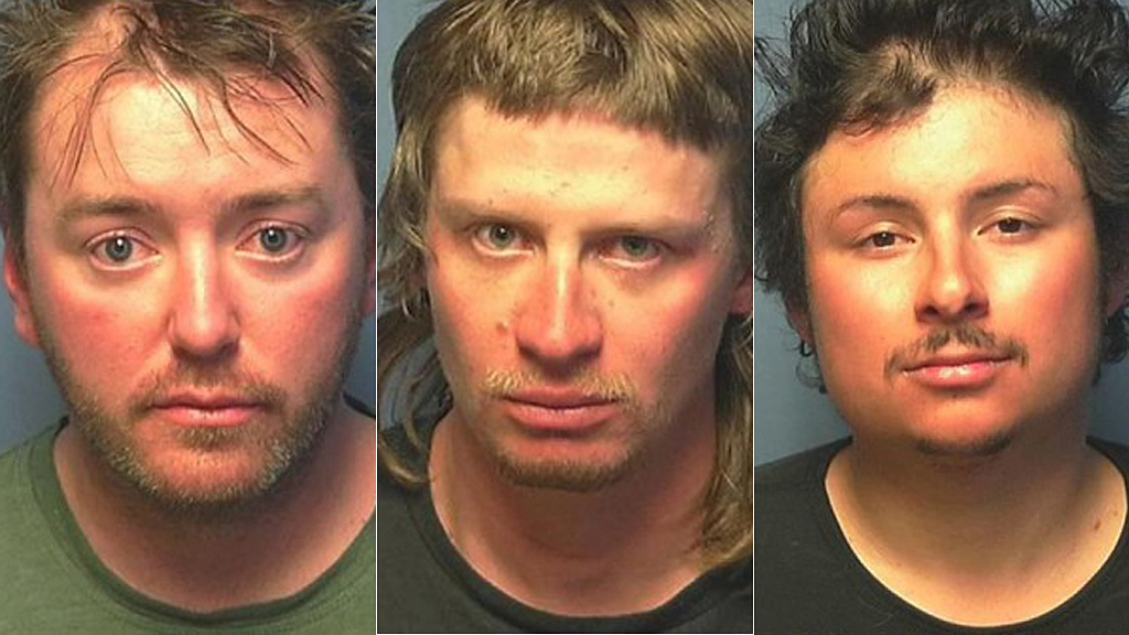 Three Colorado men arrested for violating state's coronavirus stay-at-home order