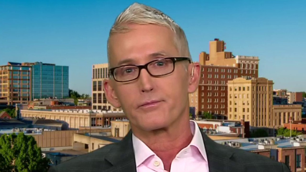 Westlake Legal Group 13458b5a-gowdy Trey Gowdy blasts House Dems' push for 'sacrosanct' Mueller grand jury material: 'Indict or shut up' Joshua Nelson fox-news/shows/the-daily-briefing-dana-perino fox-news/politics/trump-impeachment-inquiry fox-news/politics/judiciary/supreme-court fox-news/politics/house-of-representatives/democrats fox-news/person/robert-mueller fox-news/news-events/russia-investigation fox-news/media/fox-news-flash fox news fnc/media fnc article 23c26e36-53c8-55af-9694-0f8d8e8f4553
