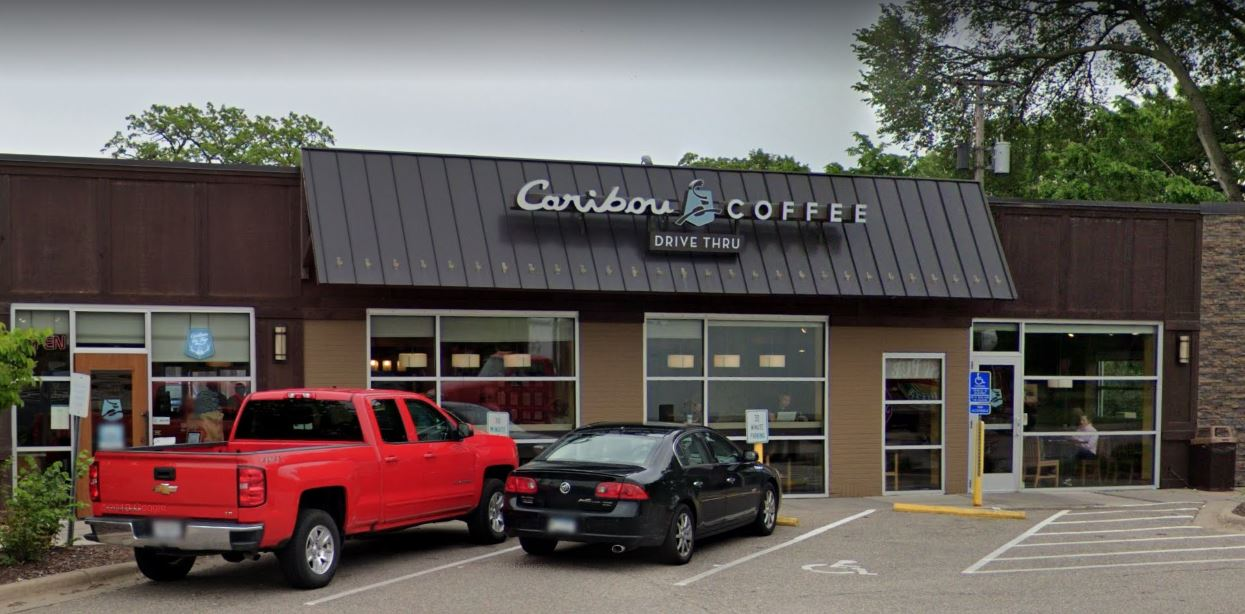 Westlake Legal Group 86415e4c-Capture Caribou Coffee employee seen in TikTok video removing cup sleeves over coronavirus mixed-message Louis Casiano fox-news/health/infectious-disease/coronavirus fox-news/food-drink/drinks/coffee fox news fnc/food-drink fnc article 4c075107-fe15-598a-84f5-761d47539a3f