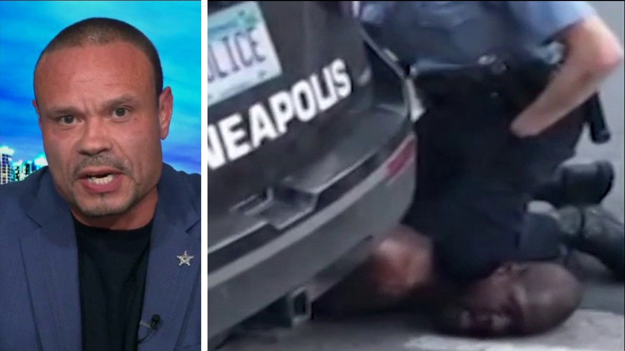 Westlake Legal Group 97f1a36f-image-25 Dan Bongino calls 'disturbing' video of George Floyd arrest 'really, really tough to watch' fox-news/us/us-regions/midwest/minnesota fox-news/us/minneapolis-st-paul fox-news/us/crime/police-and-law-enforcement fox-news/shows/hannity fox-news/media/fox-news-flash fox news fnc/media fnc Charles Creitz article 3b9aa19a-e2a8-5a44-a573-7c4add44c530