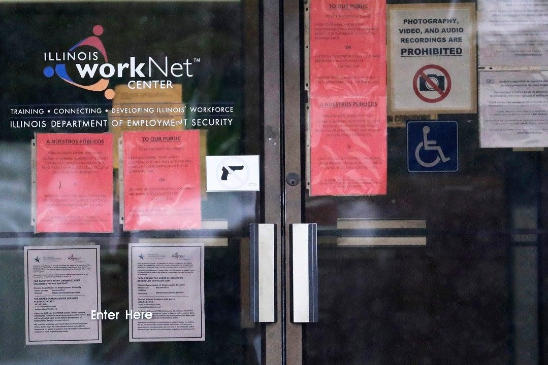 Veterans' unemployment during coronavirus outpaces rest of US