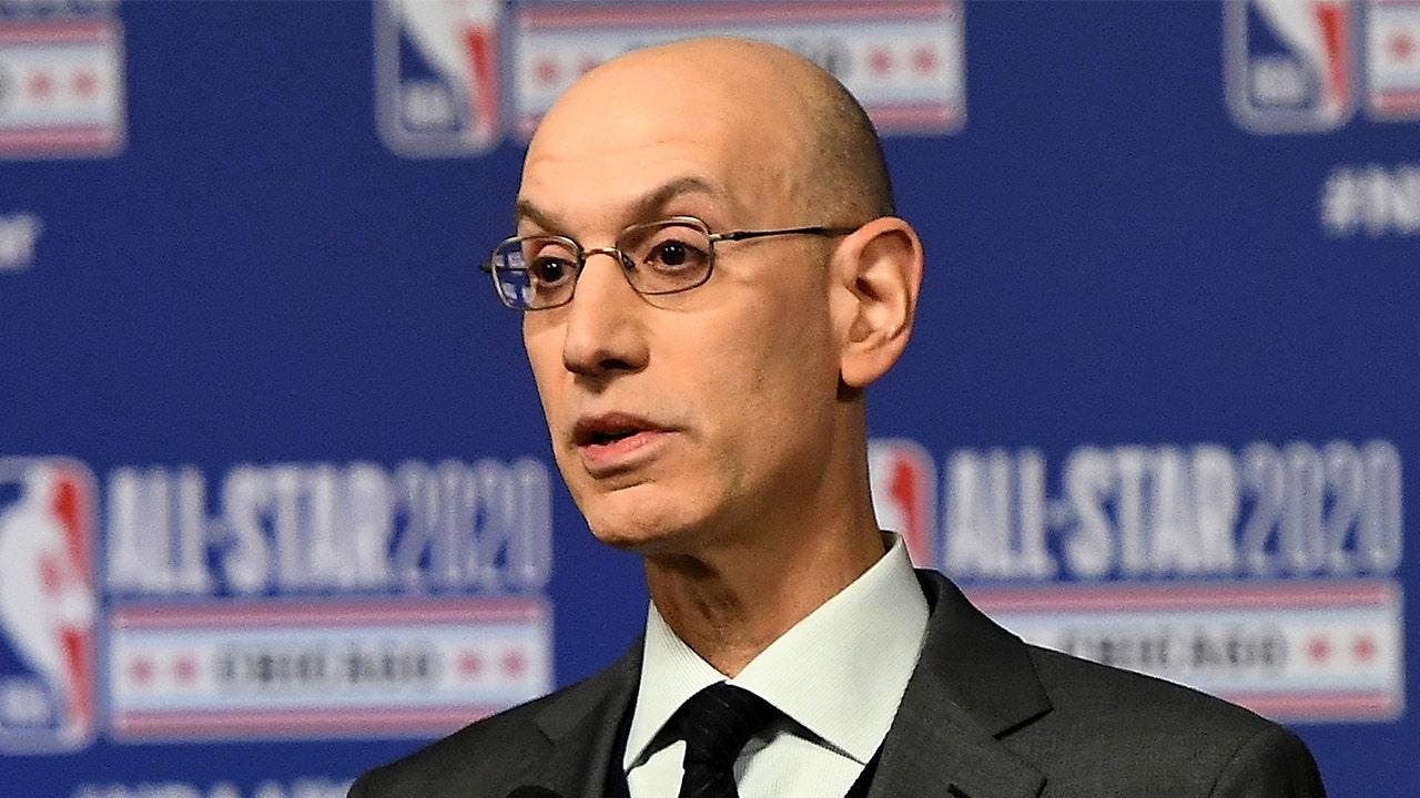 Mục tiêu NBA cuối ngày tháng bảy để trở lại mùa giải: báo cáo