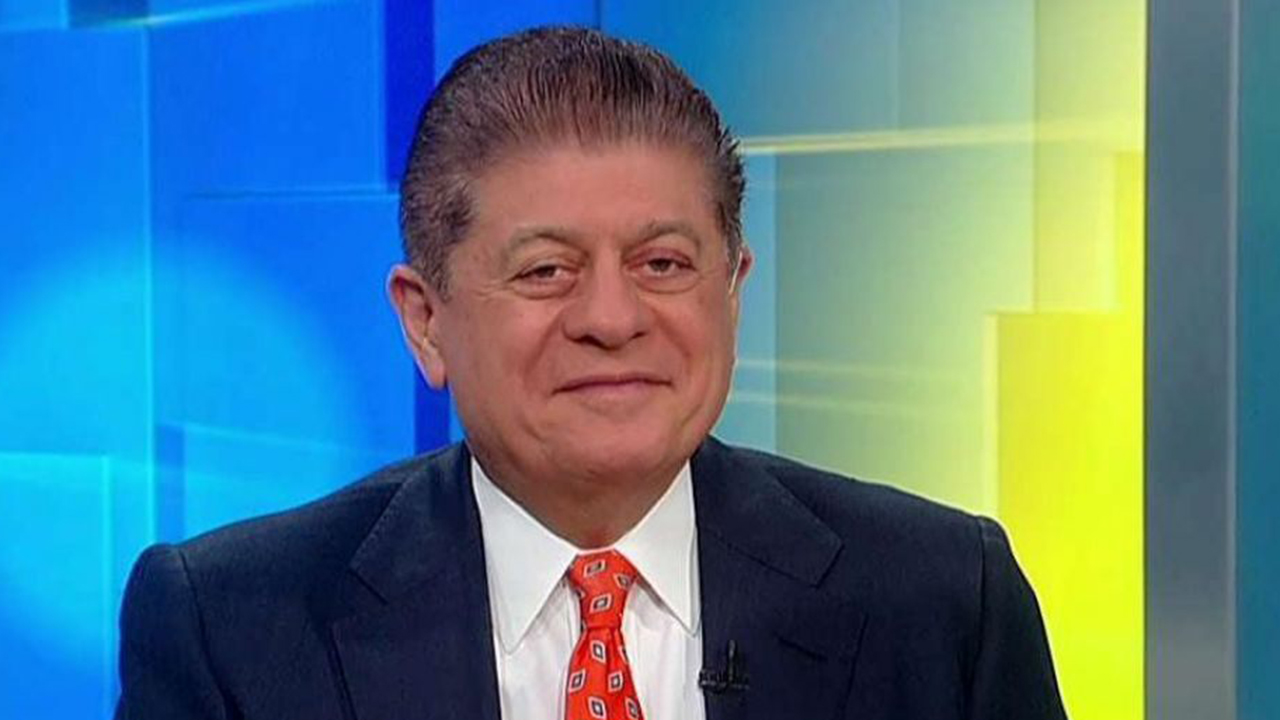 Westlake Legal Group Andrew-Napolitano1 Judge Napolitano on challenge to Illinois lockdown: Individuals decide what is essential, not the government Talia Kaplan fox-news/shows/fox-friends fox-news/media/fox-news-flash fox-news/health/infectious-disease/coronavirus fox news fnc/media fnc bc0ca2bf-87a2-54fa-afc2-2d70a1da1245 article