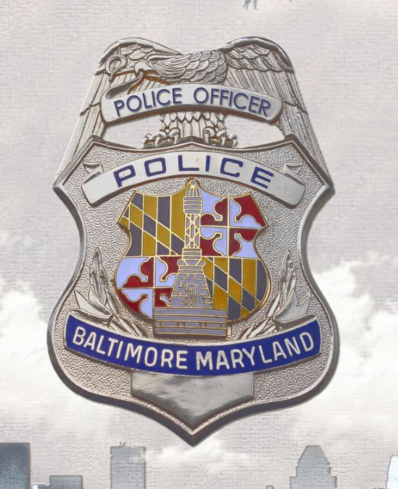 Westlake Legal Group BALTIMORE-POLICE-DEPARTMENT Manhunt underway for gunman that shot officer, carjacked bystander in Maryland: police fox-news/us/us-regions/northeast/maryland fox-news/us/crime/police-and-law-enforcement fox-news/us/crime fox news fnc/us fnc David Aaro article 5de20238-1a18-5b52-a1ab-5cbac0c54f7b