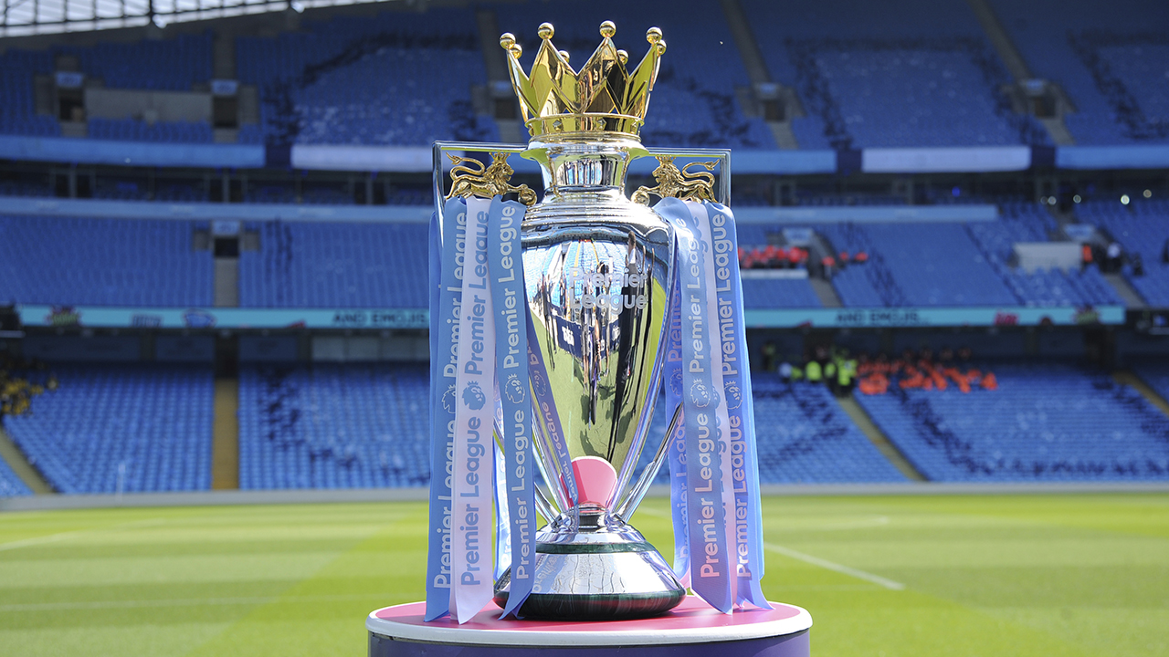 Westlake Legal Group EPL-Trophy Divisions over EPL's neutral venues plan, legal action fears fox-news/sports/soccer fnc/sports fnc fe1c47b5-7785-5e1d-96b1-623ff0a8dff3 Associated Press article