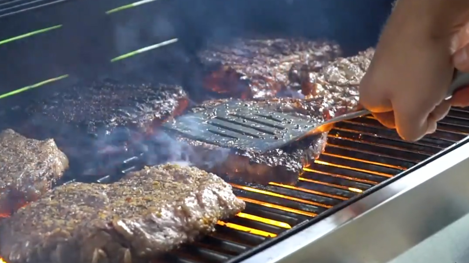 What to cook for Memorial Day