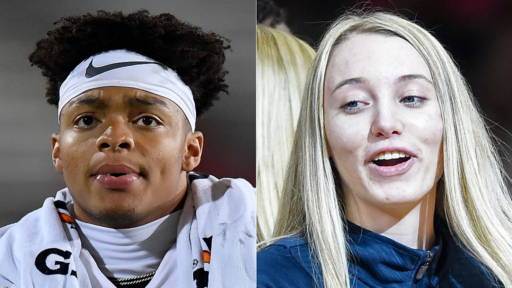 Westlake Legal Group Justin-Fields-Paige-Bueckers-Gerry-Images Some college athletes could make more than $100G as social media influencers, studies show Ryan Gaydos fox-news/sports/ncaa/texas-longhorns fox-news/sports/ncaa/oregon-ducks fox-news/sports/ncaa/ohio-state-buckeyes fox-news/sports/ncaa/michigan-state-spartans fox-news/sports/ncaa/lsu-tigers fox-news/sports/ncaa/florida-gators fox-news/sports/ncaa/duke-blue-devils fox-news/sports/ncaa/clemson-tigers fox-news/sports/ncaa-fb fox-news/sports/ncaa-bk fox-news/sports/ncaa fox-news/person/trevor-lawrence fox news fnc/sports fnc fee54605-33b7-5816-95f1-d325281fdcce article