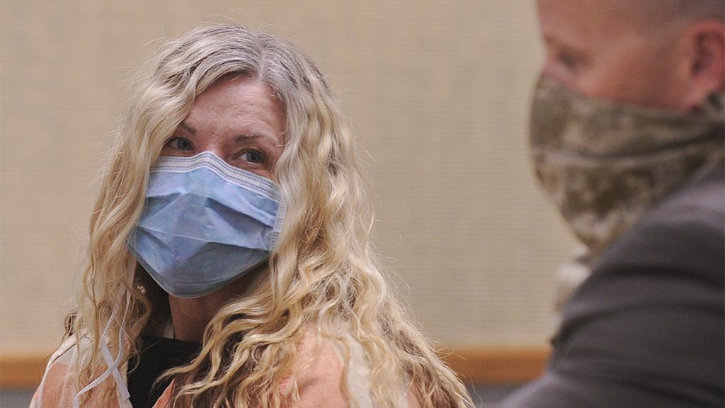 `Cult mom` Lori Vallow hit with new charges