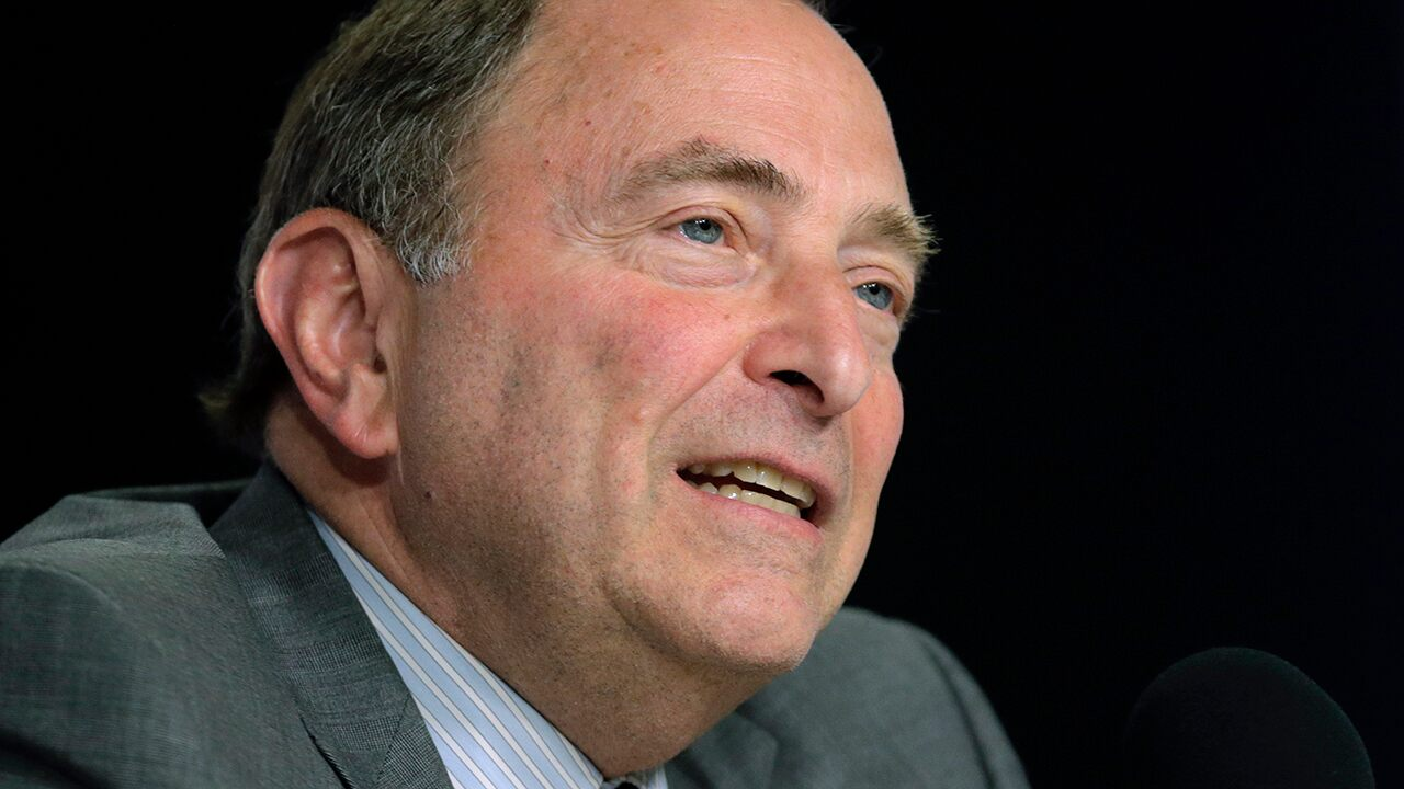 Westlake Legal Group NHL-Gary-Bettman NHL plans to test players for COVID-19 daily if games resume fox-news/sports/nhl fox-news/health/infectious-disease/coronavirus fnc/sports fnc e38b424e-3f58-569a-9907-bf02ef262cec Associated Press article
